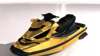 Venom Design customized jet-skis for superyacht owners