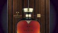 The Macallan 1824 single malt whisky available in limited edition for 2012