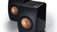 KEF 50th Anniversary desktop loudspeakers offers ultimate studio experience in smaller spaces