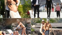 Best of Richfiles – Where the celebrities are vacationing