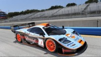 The last 1997 McLaren F1 GTR 'Longtail' supercar sells for over $13 Million