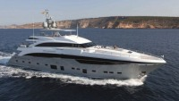 Princess 40M is England's Princess Yachts' Largest Luxury Performance Cruising Yacht to Date