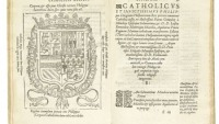 Juan Latino's rare manuscript up for auction at Swann Galleries' event in New York