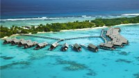 Shangri-La's Villingili Resort and Spa offers Maldives' only golf course