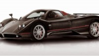 Pagani Zonda Roadster F supercar gets a Morel upgrade