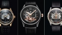 Jaeger-LeCoultre unveils new Aston Martin watches