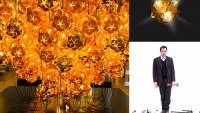 Free giveaway: Win a Tom Dixon lamp!