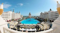 Mardan Palace: Europe's most expensive hotel, where champagne costs £25 a glass