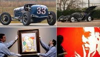 Most important upcoming auctions of 2011