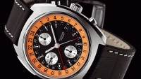 Baselworld 2011: Glycine presents the 24th generation of the Airman