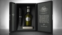 William Grant & Sons puts two rare Glenfiddich 50yo bottles on sale