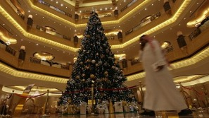 Most Expensive Christmas Tree