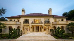 Most Expensive Home in Atlanta Now Open for Public Viewing
