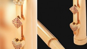 Most expensive writing instrument costs a million dollar