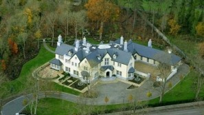 A Winterwood mansion becomes the second most expensive Irish property to be sold
