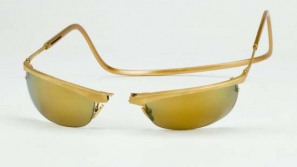 CliC Gold's unveils $75,000 most expensive Sport Sunglasses made of 18k gold