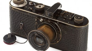 Rare 1923 Leica camera is the most expensive at $2.8 million