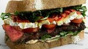 World's most expensive sandwich on sale