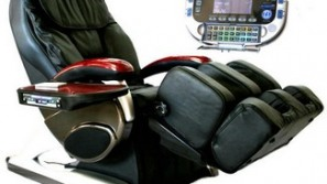 Ultimate DVD Massage Chair