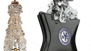 Bond No. 9 Crystallized Chandelier Editions for the holiday season