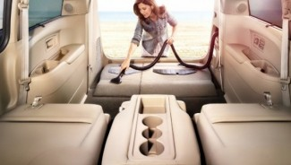 The Inbuilt Honda Vac Vacuum of 2014 Honda Odyssey: Most Expensive Vacuum
