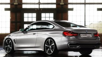 The New BMW M4 Concept Revealed