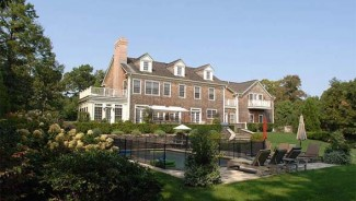 Real Estate Prices Soar by 40% in Hamptons