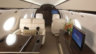 The Costliest Private Jet in Europe – Gulfstream G650
