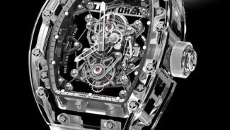 A $2 Million Watch from Richard Mille