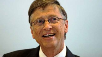Billionaire Profile – Bill Gates