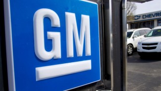 A lawsuit worth $10 Billion – General Motors to payback