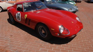 $63 Million Deal for a Fake Ferrari!