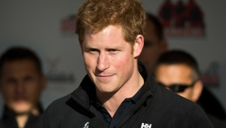 Prince Harry to get $17 million on his 30th birthday