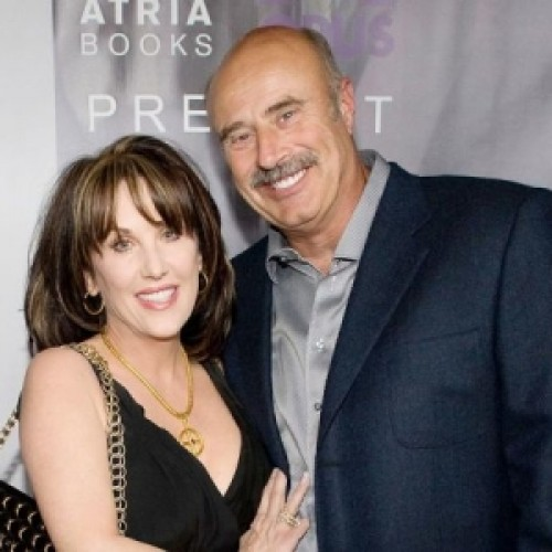Robin McGraw