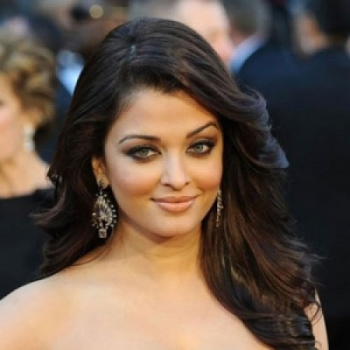 Aishwarya Rai-Bachchan on RichFiles