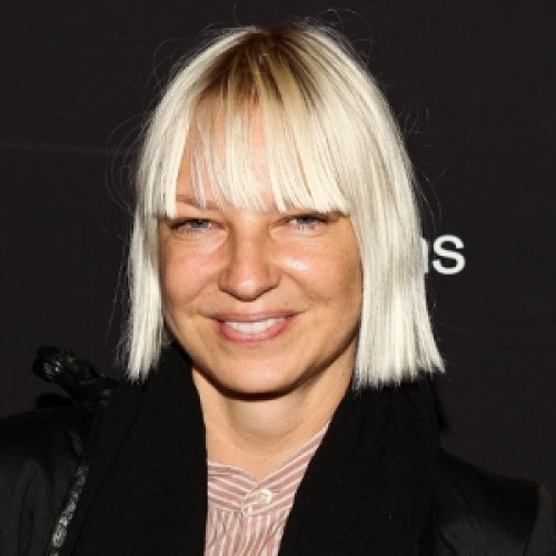 picture of sia the singer bing images