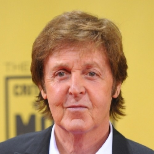 Sir Paul McCartney Net Worth