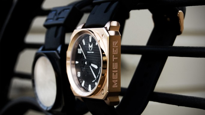 Meister watches