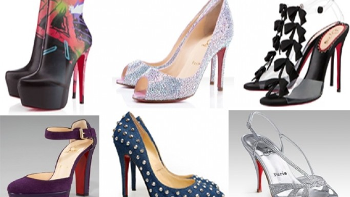 Top 10 iconic shoes from Christian Louboutin