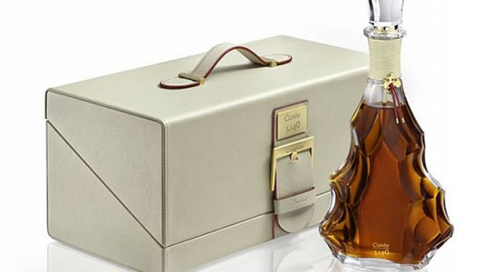 Camus Cognac's Masterpiece Collection gets its fourth limited edition decanter