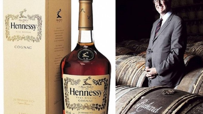 Hennessy Limited Edition Bottle to mark the 50th Anniversary of Jamaica's Independence
