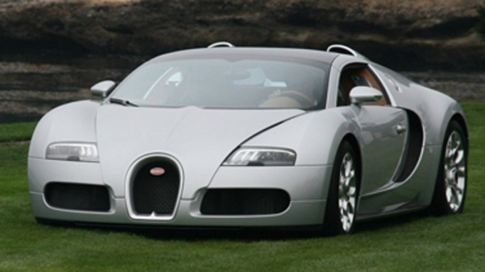 Jay Z got the fastest legal sports car in the world as a birthday present from Beyonce