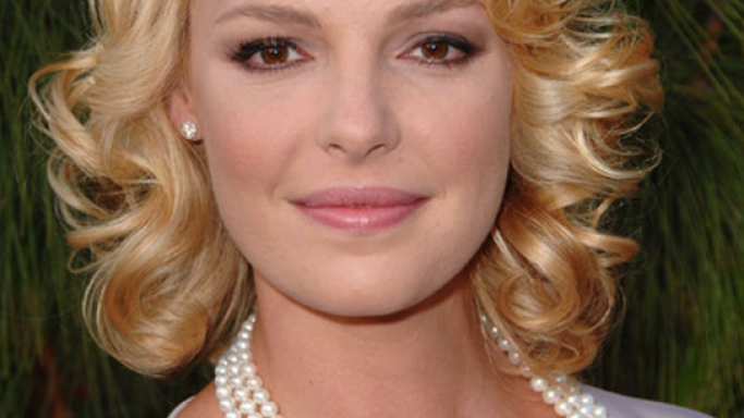 Ms. Heigl has been known to be an advocate of people's rights.