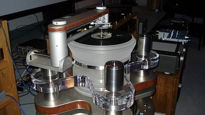 World's Most Expensive Stereo System