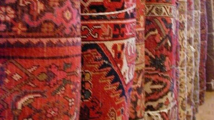Most Expensive Rugs in the World