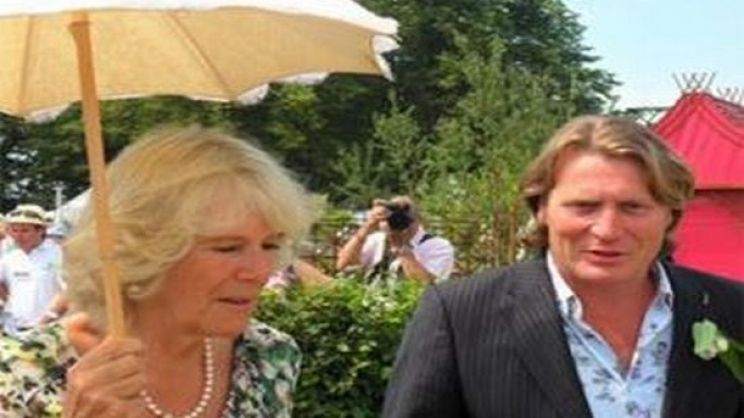 Most expensive salad served to Camilla, Duchess of Cornwall costs $568