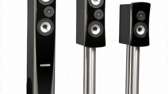 Genesis redefines high-end audio with its 7.2 series loudspeakers