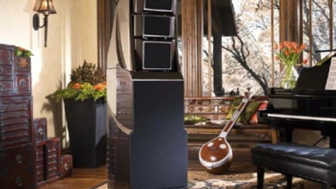 Wilson Audio's Alexandria XLF Loudspeaker is an exotic piece of high-end audio for $195,000
