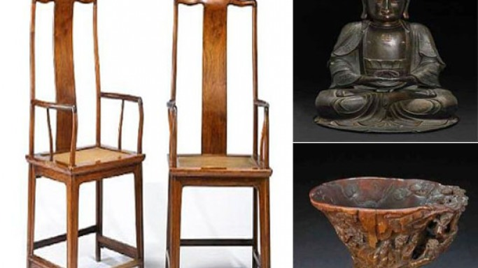 Bonhams Asian art auction in San Francisco proves Chinese art is in huge demand