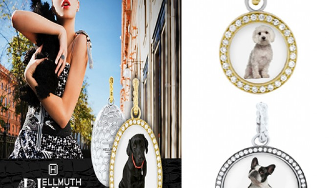 Hellmuth Hund Jewelry Collection for Dog Lovers